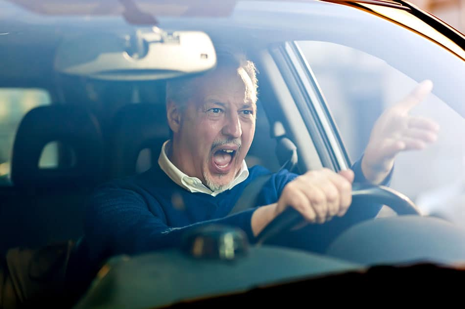 Play it Safe on the Road – Tips To Avoid Aggressive Driving Situations