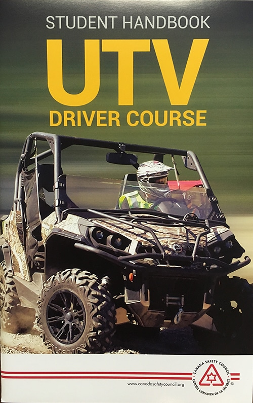 UTV Student Handbook