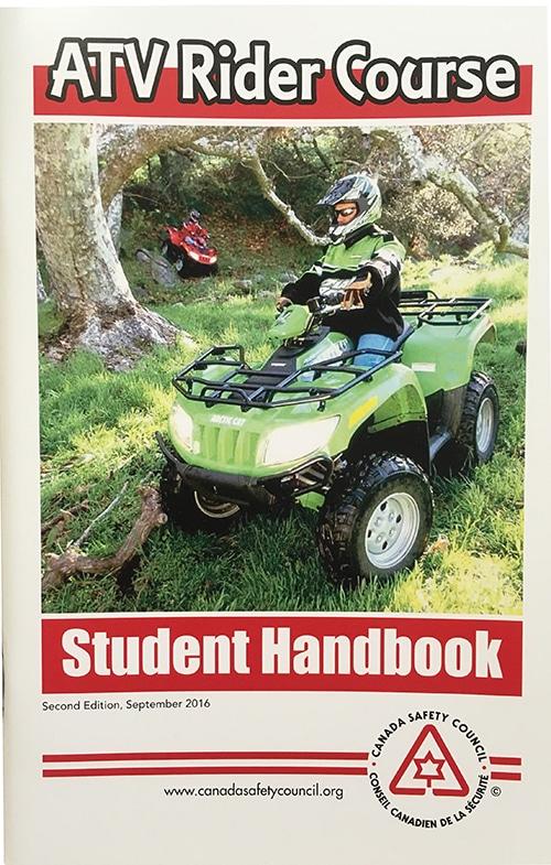 ATV Student Handbook