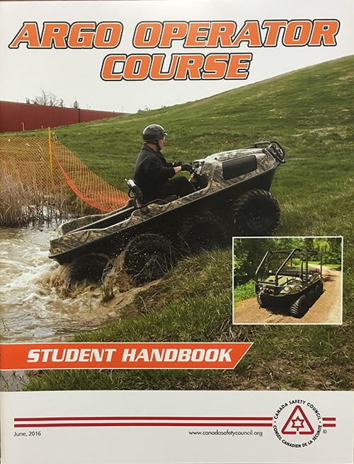 what are oh&s handbook
