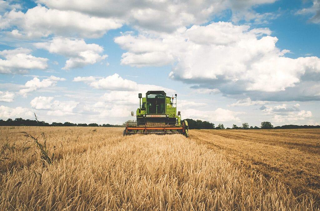 Ne laissez pas vos engins agricoles broyer votre sécurité